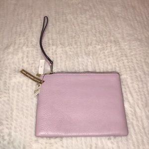 Aimee Kestenberg Soft Berkeley Leather Pouch/Wrist